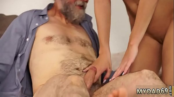 British old and young man have sex with girl Surprise your gf and she