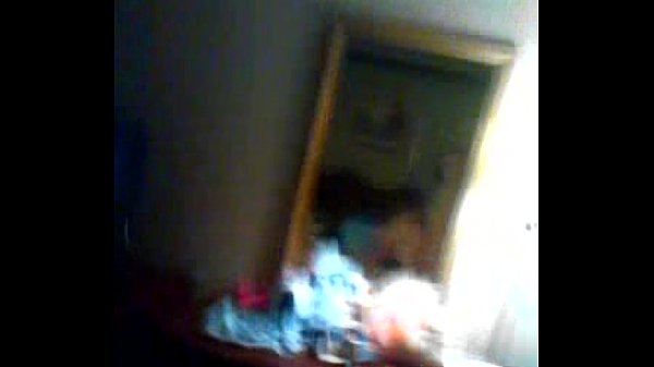 Amateur Quickie on the phone in a motel with a stranger