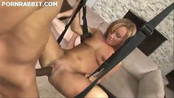 Sex Sling Interracial