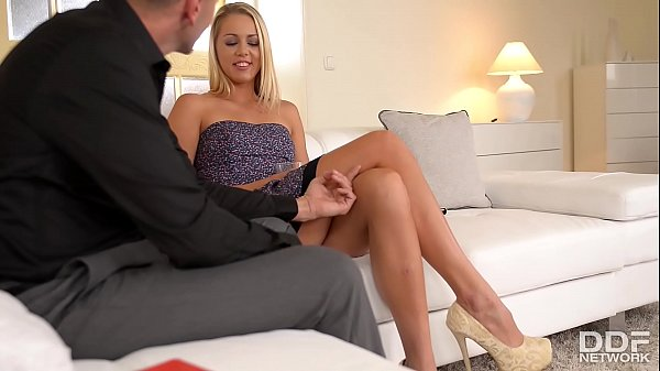 Young Luxury Nympho lets divorce Lawyer Fuck her Ass  thumbnail