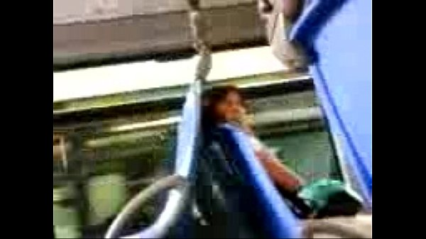 Dick flashing to exciting woman in the bus Thumb