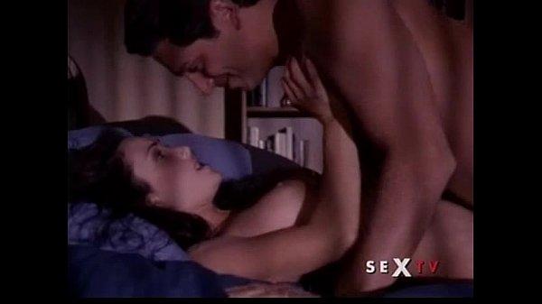 Amy Rochelle having a wild dream (Rebecca Secret)