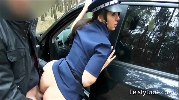 Fucking the police -feistytube.com
