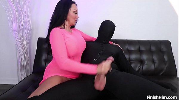 The Sperminator - Milf Brenda