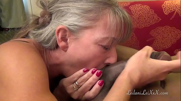 Barter Town - Milf Barters with BBC Tenant for ...