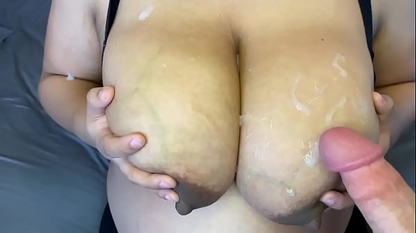 Cum on pregnant tits Pregnantmomma73 on onlyfans for more