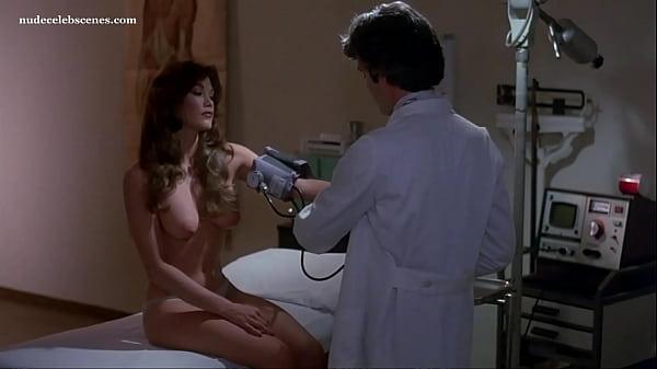 Barbi Benton nude in Hospital Massacre (1981) Thumb