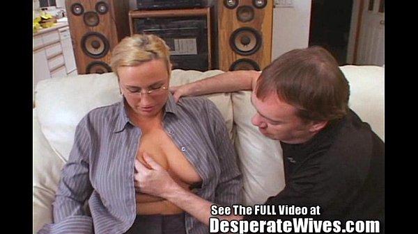 Teacher Joey-Lynn Gets a Slut Training Lesson By Dirty D