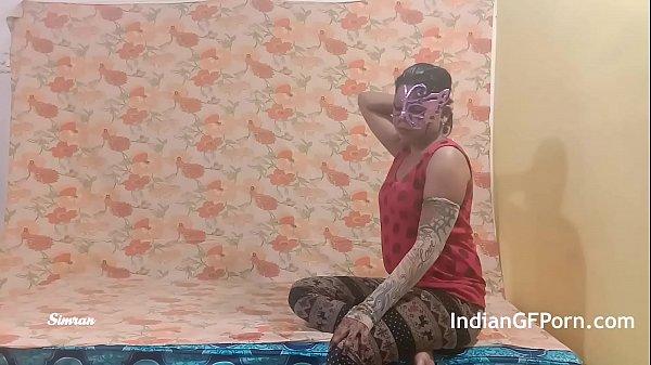 Mast Indian Bhabhi From Lucknow Enjoying Hot Sex With Her Devar Thumb
