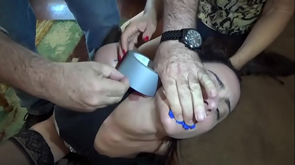 strippers  nightmare<tricked into Bondage> Thumb