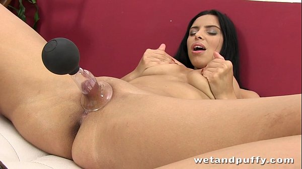 Big tits and a hot wet orgasm - what more do you need