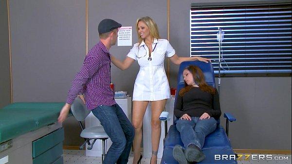Brazzers - da Julia Ann - Doctor Adventures