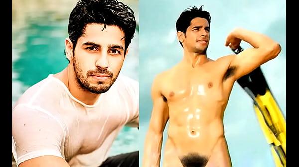 Bollywood actor Sidharth Malhotra Nude Thumb