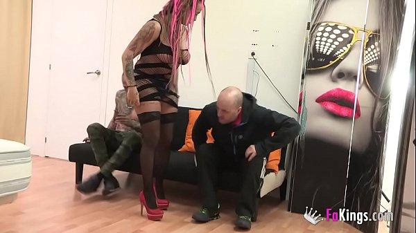 When seh's filmed with a hidden cam, her DIRTIEST SECRETS surface!