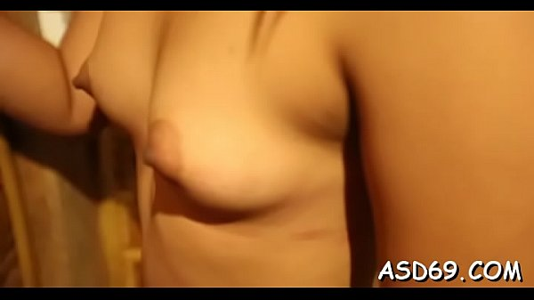 Thai gal treats a dude nicely
