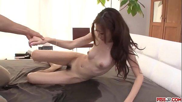Kaori Maeda gives head before having her bush demolished - More at Pissjp.com