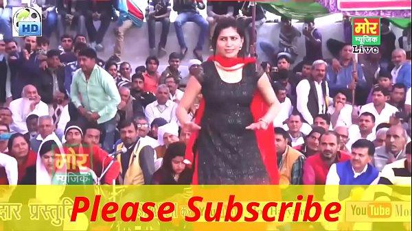 Latest Stage Show Sapna Choudhary Dance -- Sapna Haryanvi GIrl Dance