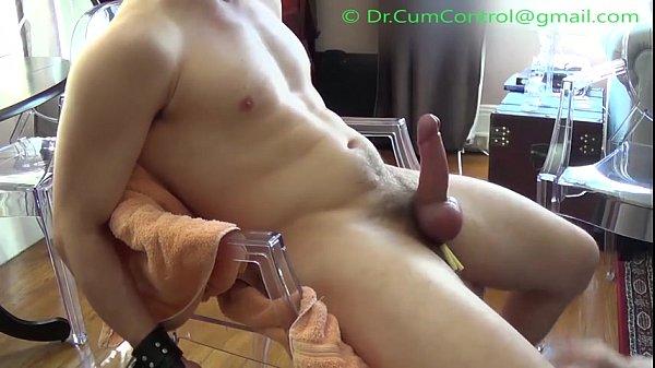 Cum control helping hand