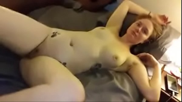 Cumslut wife Heather creampie