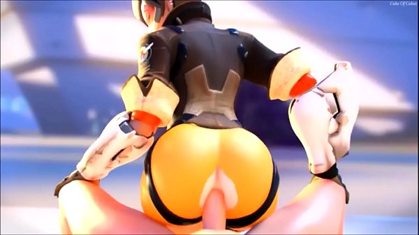 Overwatch Tracer compilation (sound)