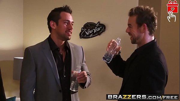 Brazzers - (Vanilla Deville, Erik Everhard, Johnny Castle) - New