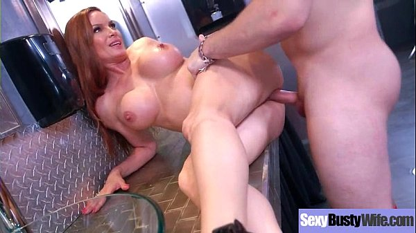 Hard Style Sex Tape With Big Jugss Hot Mommy (D...