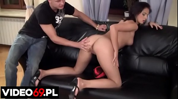 Polish porn - Horny European slut wants to become a pornstar