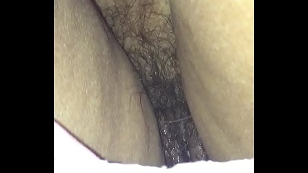 Indian mummy babita s. captured pussy