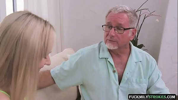 Sexy Selfies For Her Stepgrandpa - Chanel Shortcake