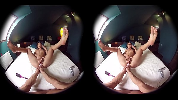 VirtualPornDesire - The Morning Before 180 VR 60 FPS