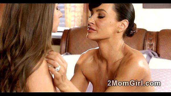 Sexy Mommy's Sexmeditation - Lisa Ann