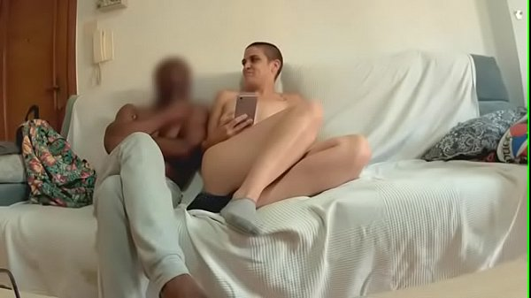 Hot bald b. wants to c. with a BBC