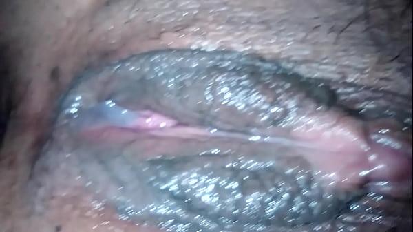 Venida en su vagina