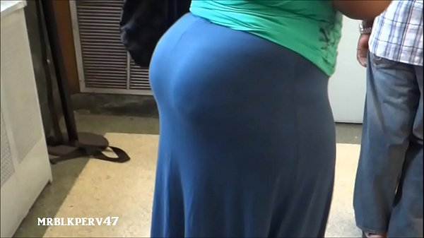 huge ebony tits bbw candid