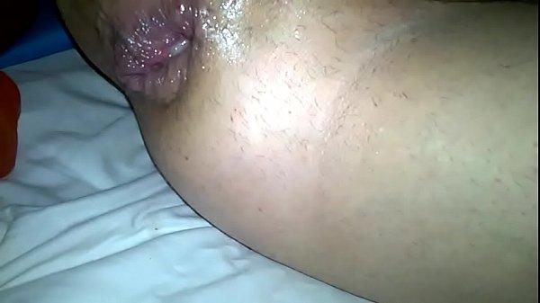 Duble dildo in as
