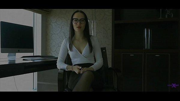 INTERVIEW WITH THE PORN STAR SASHA SPARROW - MARKXART
