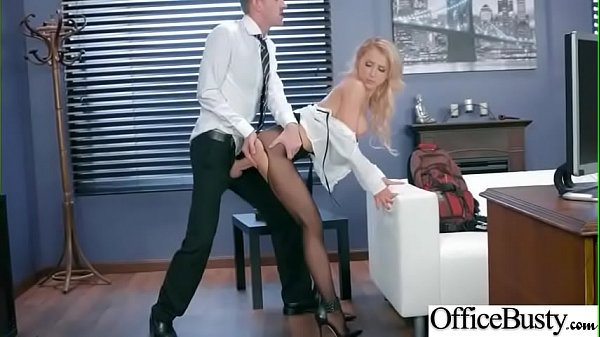 (Alix Lynx) Big Tits Office Hot Girl Get Hard Style Nailed clip-02 Thumb