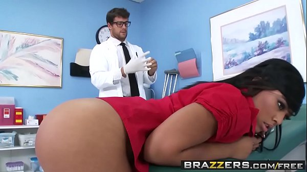 (Leilani Leeane, Ramon) - Doc Loosen Up My Throat - Brazzers Thumb
