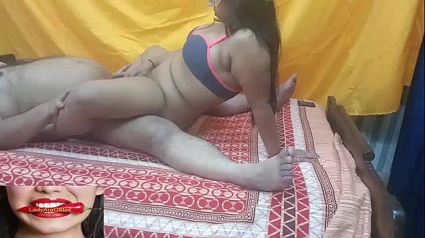 Indian Homemade sex Desi Bhabhi Fucked hard wit...