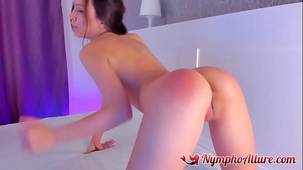 Big Tits Teen Ass Spank Thumb