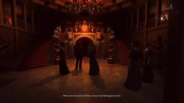 Lust for Darkness gameplay Part 2