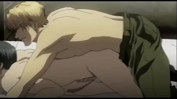 Yaoi Clips - Compilation