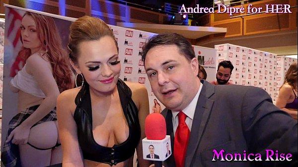 Andrea Diprè for HER - Monica Rise