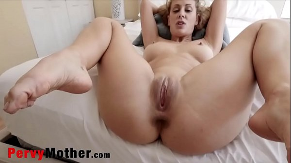 PervyMother.com - HARDCORE Moms Pussy a.