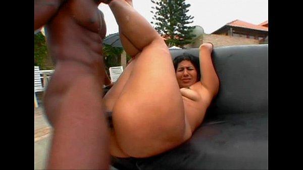 Virginia Big Ass