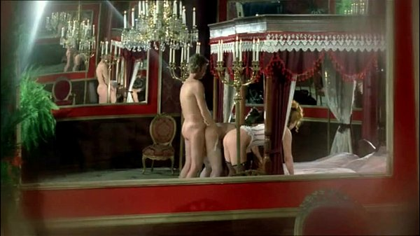 Hot Vintage Threesome - In The Sign of The Lion (1976) Sex Scene 1  thumbnail