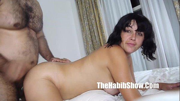 brazilian ho loves hairy arab dick