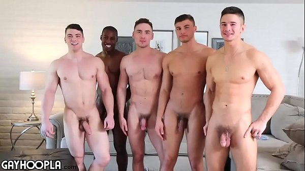 ORGY! Hottest Fucking Dudes in 2019 FUCK.