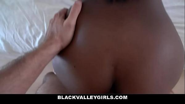 Ashley Aleigh A Rewarding Interracial Cock Ride