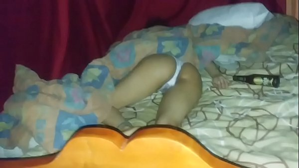 I do him the favor of waking up with a broken ass.